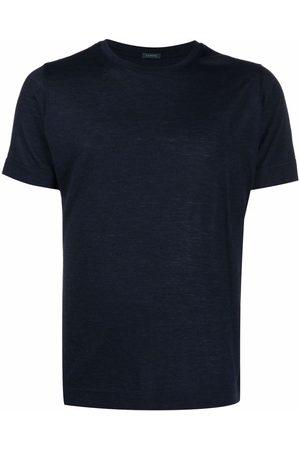 Zanone Camiseta de manga corta