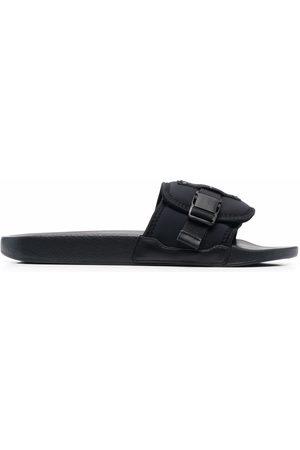 McQ Strap flip flops