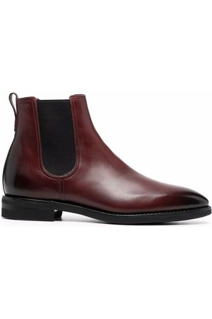 Bally Hombre Botines - Almond-toe ankle boots