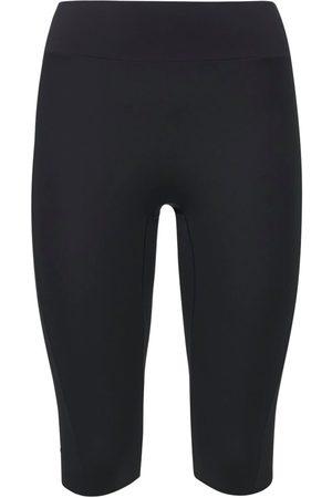 Reebok | Mujer Leggings Pirata Rbk Vb 3/4 Con Cintura Alta Xs
