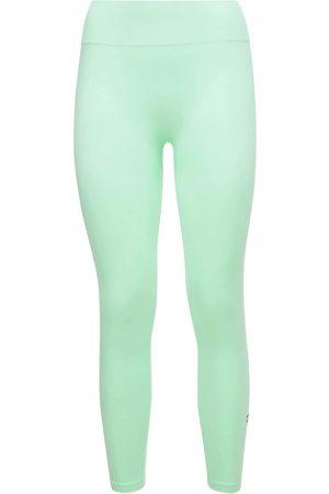 REEBOK X VICTORIA BECKHAM | Mujer Leggings Rbk Vb Con Cintura Alta Sin Costuras Xs