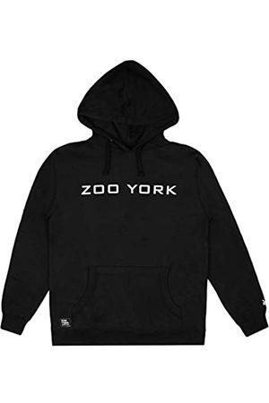 ZOO YORK Bank Logo Hood Sudadera con Capucha