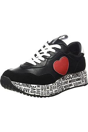 Love Moschino Scarpe da Donna, Pre Collezione Autunno Inverno 2021, Zapatillas Mujer