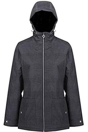 Regatta Bergonia II Waterproof Taped Seams Insulated Hooded Jacket