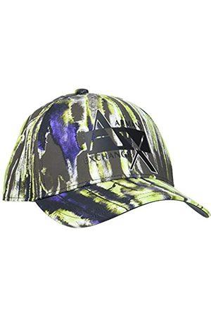 Armani Print Baseball Cap Gorra de béisbol Talla única para Hombre