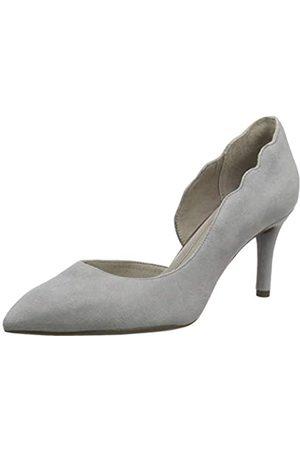 Rockport Total Motion 75mm Pointy Toe SC Dorsay, Zapatos de tacón con Punta Cerrada Mujer