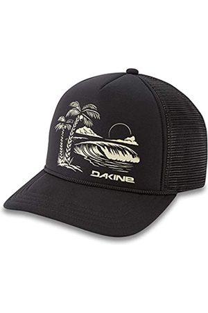 Dakine Seascape Trucker Caps, Men's, Black