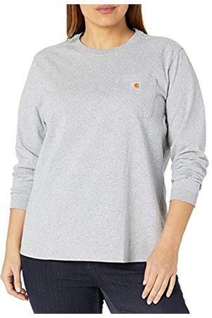 Carhartt Pocket Long-Sleeve T-Shirt Camisetas