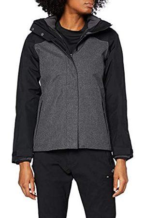 Lafuma Jaipur GTX 3In1 Jkt W Jacket, Womens, Black-Noir