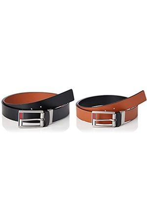 Tommy Hilfiger TJM Rev Leather Belt 3.5 Juego de accesorios de invierno