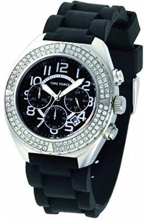 TIME FORCE TF3033L01 - Reloj de Caballero de Cuarzo