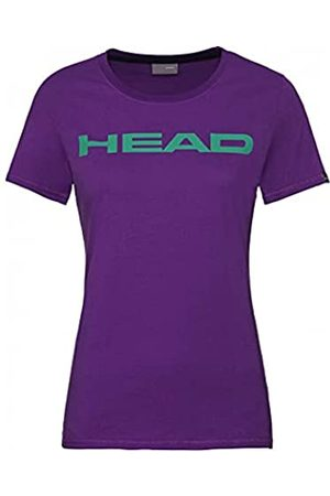 Head Camiseta para Mujer Club Lucy W, Color /Jade