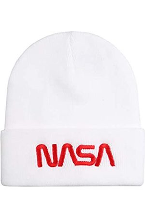 Nasa Space Station Beanie Boina