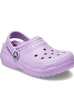 Crocs Classic Lined Clog K, Obstruccin