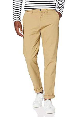 Springfield Chino Slim Winter Peach-c/54 Pantalones