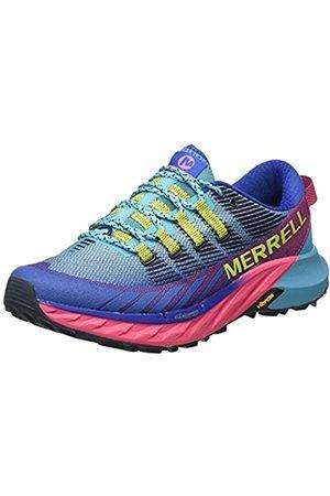 Merrell Agility Peak 4, Zapatillas de Running Mujer
