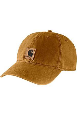 Carhartt Odessa Cap gorras, Brown