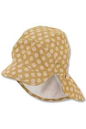 Sterntaler Schirmmütze m. Nackenschutz 1412120 Sombrero para Clima frío