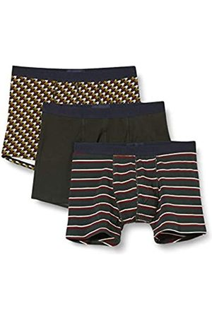 Scotch&Soda Classic Boxer Short in Stripes, Solids and All-Over Prints