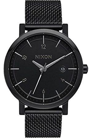 Nixon Reloj - Adultos Unisex A1087-001-00