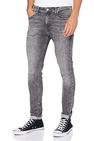 Calvin Klein Super Skinny Pantalones