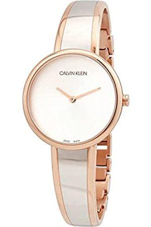 Calvin Klein Reloj de Vestir K4E2N61Y