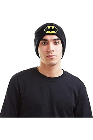 DC Batman Logo Gorro de Punto