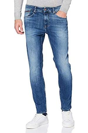 Tommy Hilfiger Hombre AUSTIN SLIM DYCMBS Pantalones