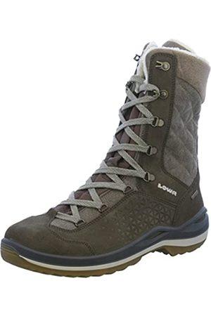 Lowa Barina II GTX WS, Zapatillas de Senderismo Mujer, (Olive)