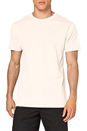 Build Your Brand T-Shirt Round Neck Camiseta, Hombre