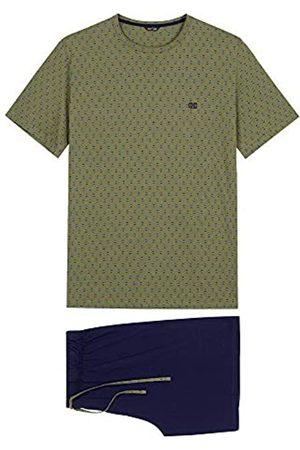 Hom Lauris Short Sleepwear Juego de Pijama