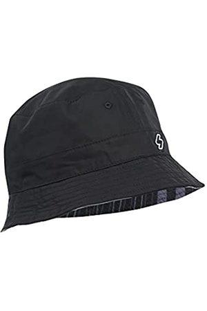 Superdry Sportstyle BLK Bucket Hat Gorras