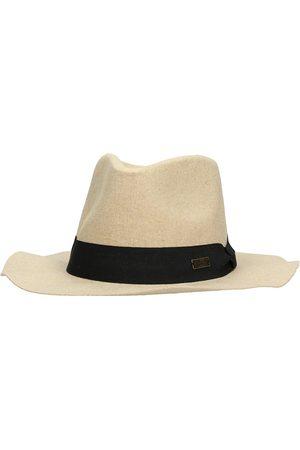 Roxy Mujer Sombreros y Gorros - My Last Name Hat marrón