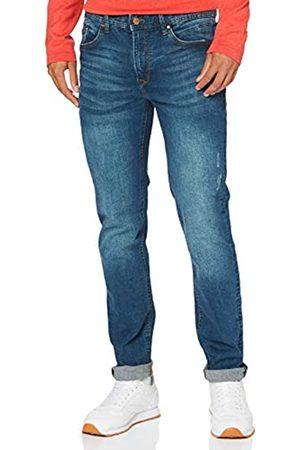 Springfield Jeans Slim Bluegreen-c/11 Pantalones