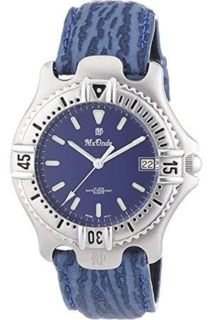Mx Onda Hombre Relojes - 32-6200-99 - Reloj de Cuarzo para Hombres