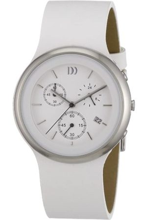 Danish Design 3324425 - Reloj analógico de Cuarzo para Mujer