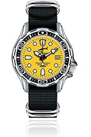 Chris Benz Hombre Relojes - Reloj Deportivo 4260168533826