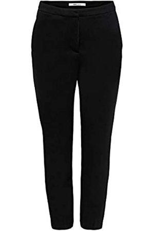 ONLY Mujer Pantalones con pinzas - ONLLENIA-Mara MW SK Cigarette CC TLR Pantaln