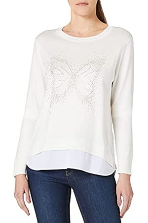 Springfield Jersey Mariposa Cristales Suéter