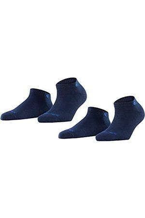 Burlington Everyday Sneaker Double Pack Calcetines
