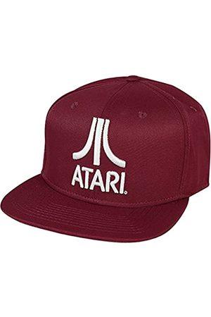 Atari Classic Logo Snapback Baseball Cap Gorra de béisbol