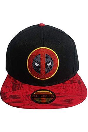 Marvel Deadpool Gorra