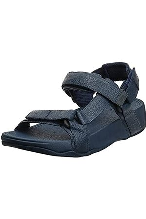 FitFlop Ryker Sandal-Leather, Mujer