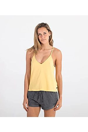 Hurley W Low Back Strappy Tank