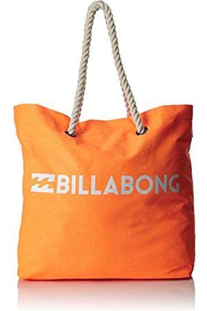 Billabong Mujer Bolsos de playa - Bolsa de Tela y de Playa (Multicolor) - C9BG01