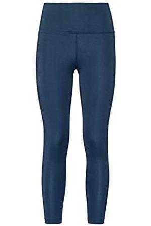 Odlo Mujer Leggings y treggings - Mallas para Mujer 7/8 Shift M, Mujer, 360581