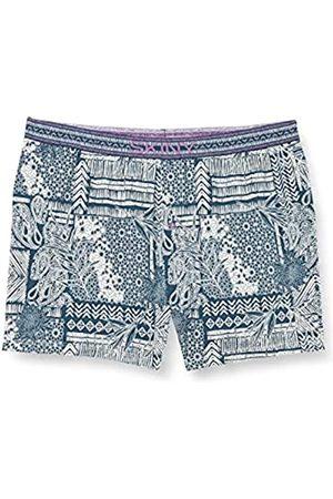 Skiny Herren Boxer Shorts Bxer L para Hombre