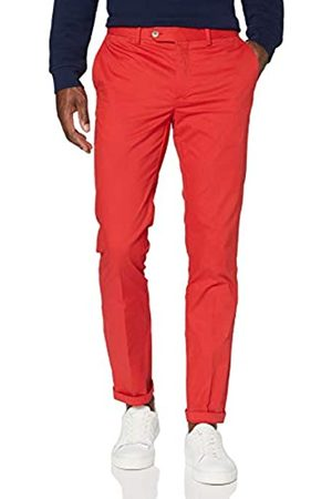 Hackett Hombre Pantalones chinos - Ultra LW Chino Pantalones