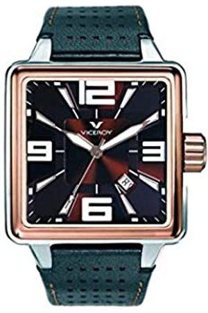 Viceroy 43643-45 - Reloj Piel con Perforaciones