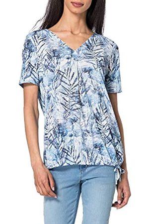 Gerry Weber T-Shirt 1/2 Arm Camiseta 46 para Mujer
